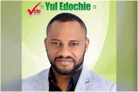 I'm Sent by God to Liberate His People: Yul Edochie Advises Nigerians Against Migrating 1