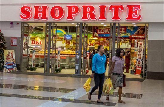 Nigerian Company, Ketron Acquires Shoprite Stores 1