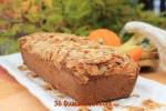cake potiron amandes thermomix