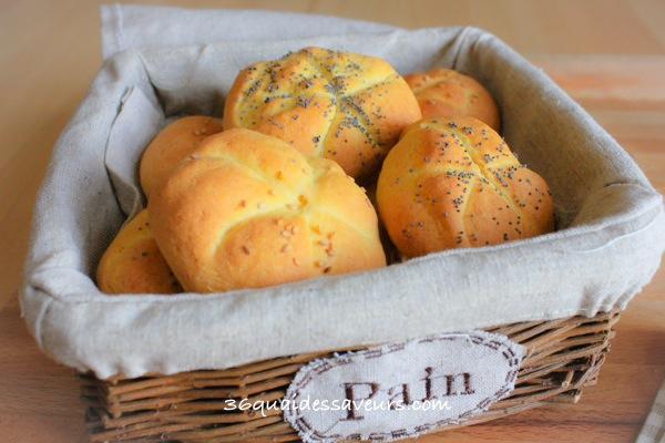 Pain à la farine de maïs – Cornbread