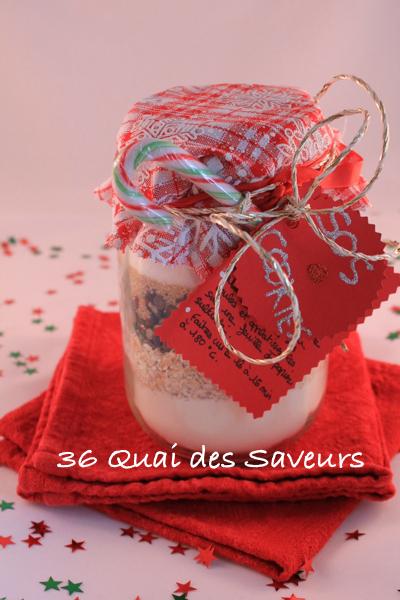 SOS cookies ou cadeaux gourmands