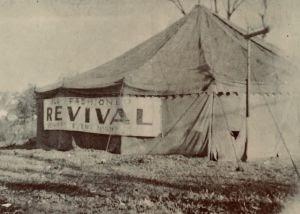Tent Revival Charlotte