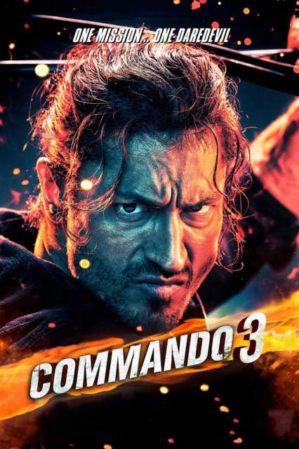 DOWNLOAD: Commando 3 - Indian Movie 2019 (English Subtitles)