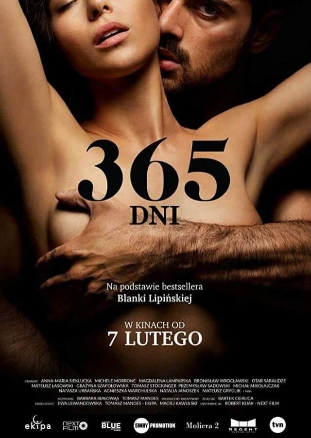 Movie: 365 Days (2020)