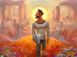 Jon Bellion – The Human Condition Album Download Zip file