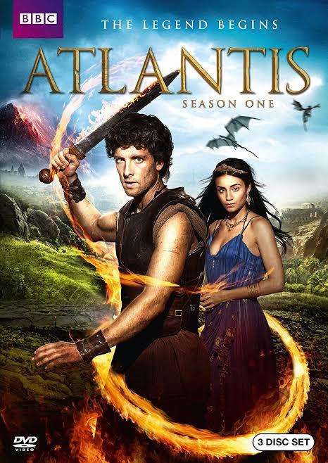 Atlantis Season 1 Episodes Download MP4 HD