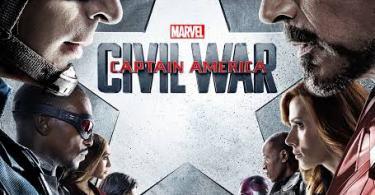 Captain America Civil War Movie Download MP4 HD