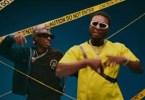 VIDEO: DJ Kaywise ft. Naira Marley, Mayorkun, Zlatan – What Type Of Dance