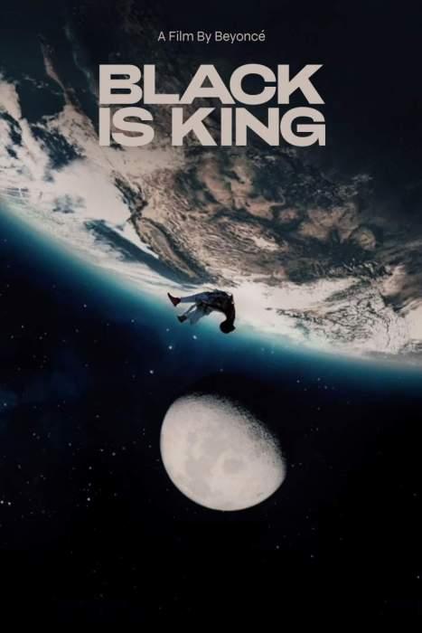 Black Is King Movie