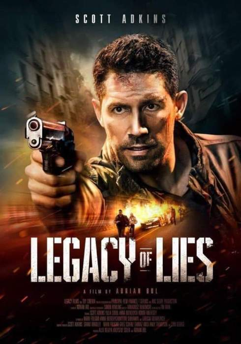 Legacy of Lies Movie Download MP4 HD Subtitle