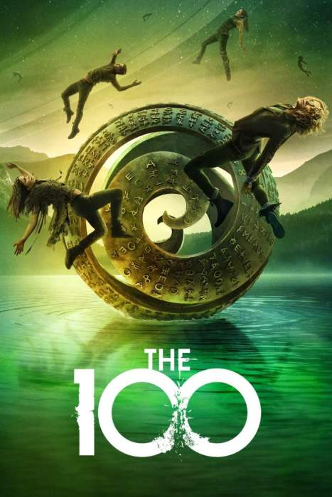 Download: The 100 Season 7 Episode 10 - 12