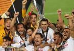 Sevilla vs Inter Milan 3-2 - Match & Goal Highlights MP4 HD Download