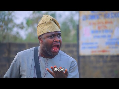 DOWNLOAD: Omo Ekun – 2020 Latest Yoruba Blockbuster Movie