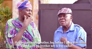 DOWNLOAD: Silent Billionaire Part 3 – Latest Yoruba Movie 2020 Drama