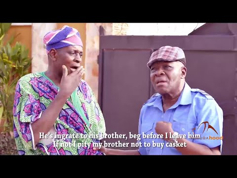 DOWNLOAD: Silent Billionaire Part 3 – Latest Yoruba Movie 2020 Drama