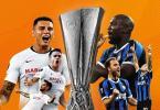 Sevilla vs Inter Milan [Stream Europa League Final]