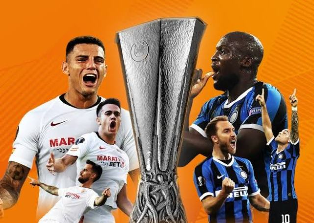 Sevilla vs Inter Milan [Stream Europa League Final]