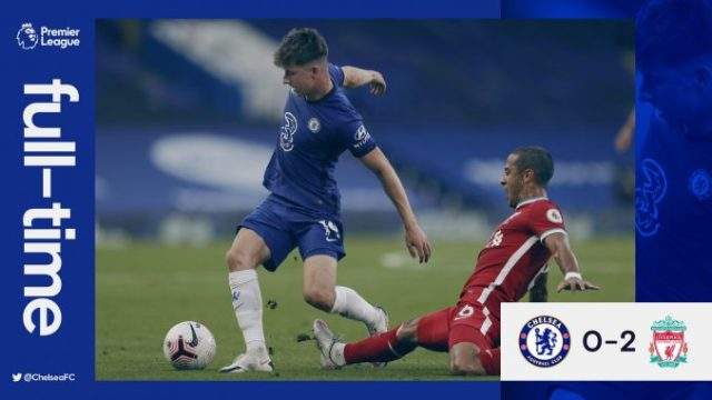 Download: Chelsea vs Liverpool 0-2 – Match & Goal Highlights
