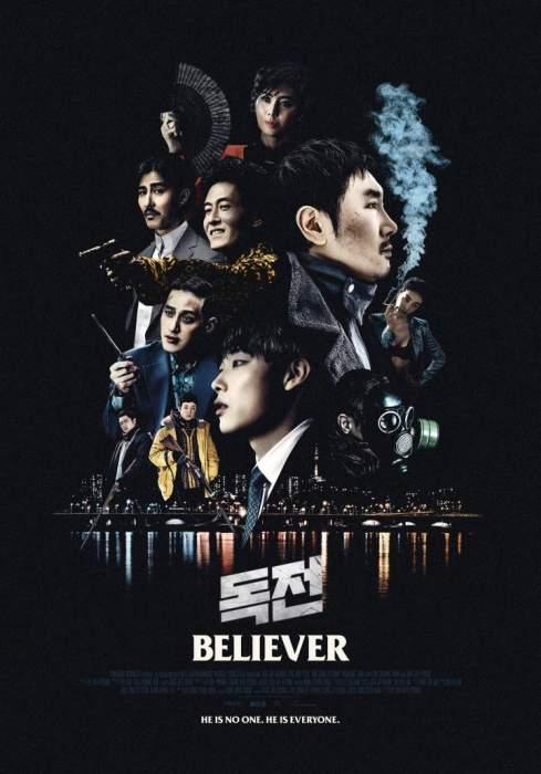 Download Movie: Believer - Korean (2018)