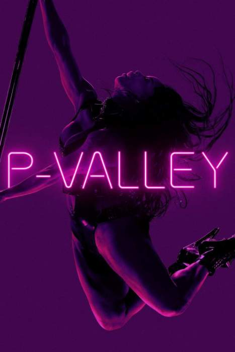 Download: P-Valley Season 1 Episode 2 - 8 [Tv series]
