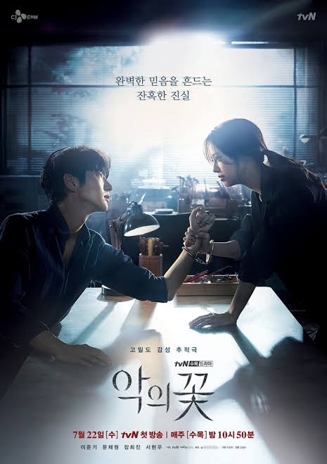 Download Flower of Evil Season 1 Episode 1 - 13 Korean Drama MP4 HD with Subtitle
