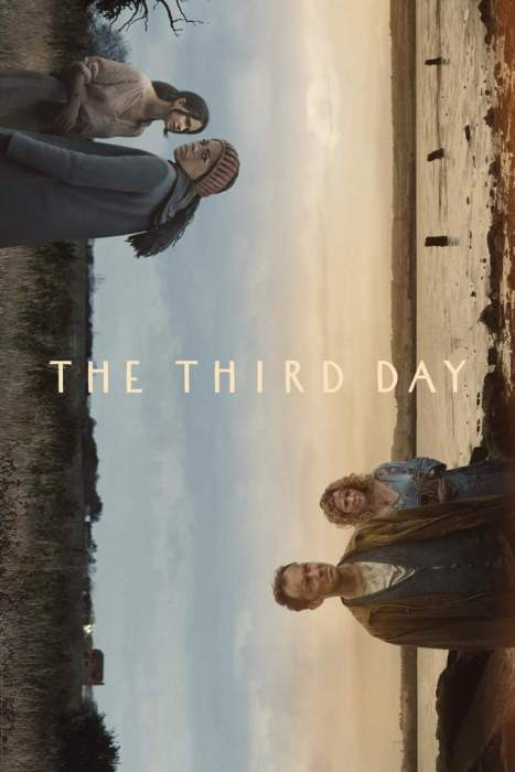 The Third Day Season 1 Episode 1 - Friday - The Father