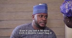 DOWNLOAD: Fila Kadara Part 2 – Latest Yoruba Movie 2020 Drama