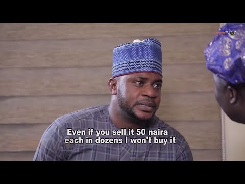 DOWNLOAD: Fila Kadara Part 2 – Latest Yoruba Movie 2020 Drama