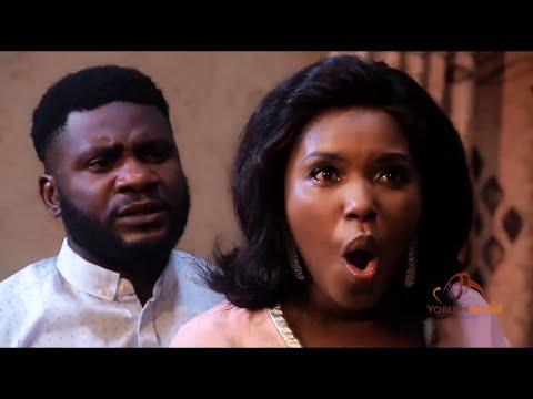 DOWNLOAD: Whose Fault – Latest Yoruba Movie 2020 Romance
