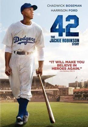 42 Movie by Chadwick Boseman Download Mp4 HD