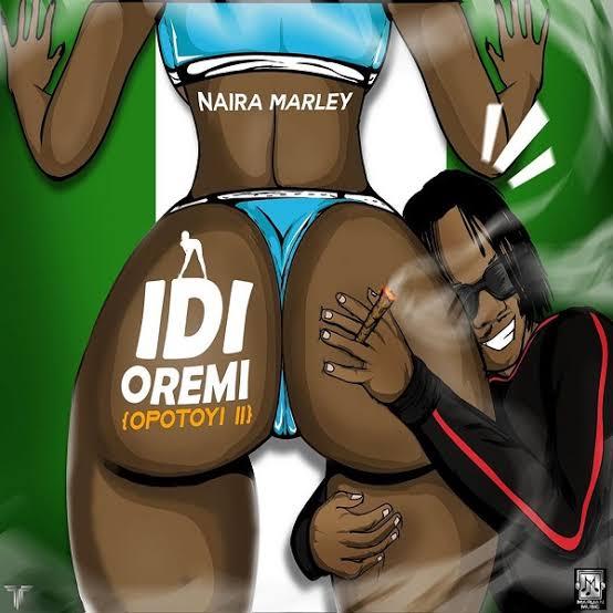 Naira Marley – Idi Oremi (Opotoyi 2) mp3