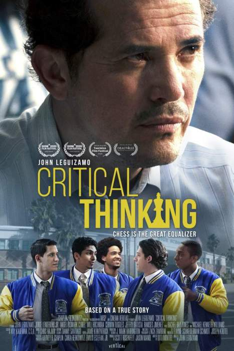 Critical Thinking Movie Download MP4 HD , Subtitle