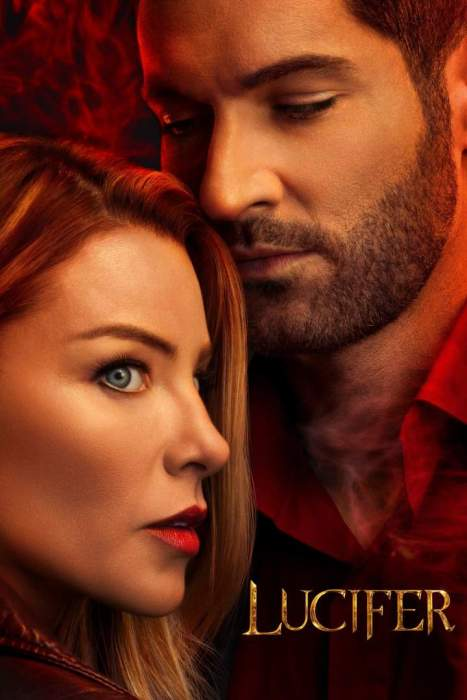 Download: Lucifer Season 5 - Complete Episodes