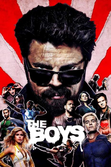 Download: The Boys Season 2 Episode 1 - The Big Ride