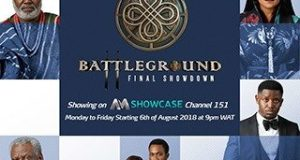 Download BattleGround Season 1 Episode 42 – 46 MP4, MKV HD