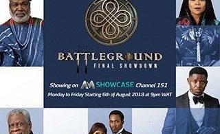 Download BattleGround Season 1 Episode 42 – 46 MP4, MKV HD