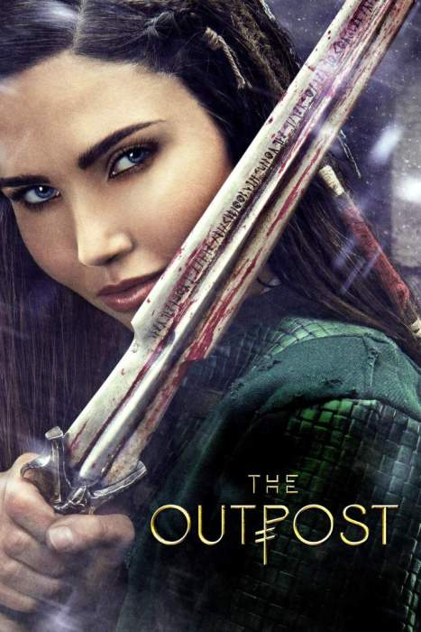 The Outpost Season 3 Episode 2 (S03E02) - The Peace You Promised