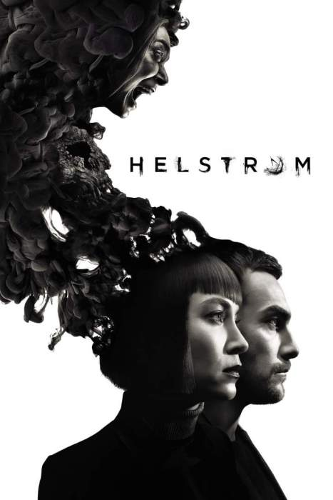 Helstrom Season 1 Episode 1 - 10 New TV series Download