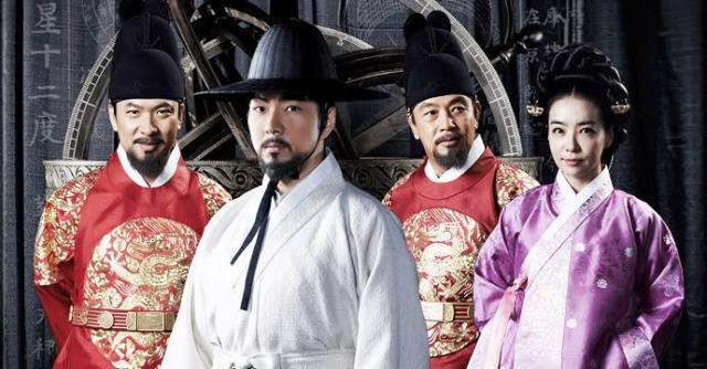 Download: Jang Youngsil season 1 Episode 1 - 24 [korean Drama]