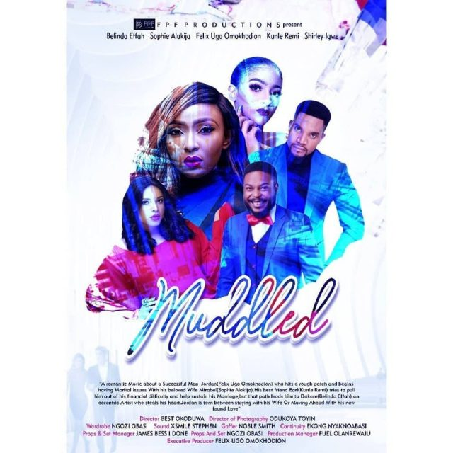 Muddled – Nollywood Movie Download Mp4