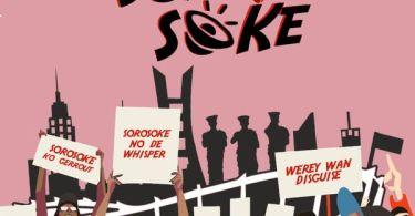 Small Doctor – Soro Soke mp3