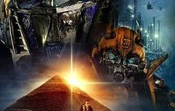 Transformers Revenge of the Fallen Movie MP4 HD Download