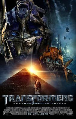 Transformers Revenge of the Fallen Movie MP4 HD Download