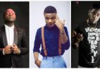 Wizkid and Burna Boy are ganging up against me but it won't work – Davido