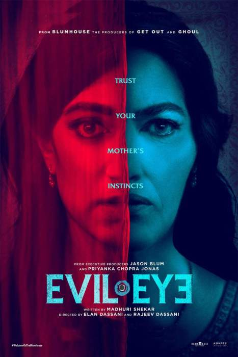 Movie: Evil Eye (2020)