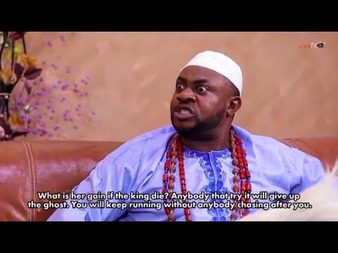 Download Ofin Lafin Part 2 – Latest Yoruba Movie