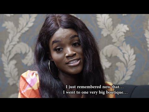 ABAADI – Latest Yoruba Movie 202