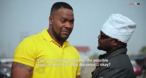 DOWNLOAD: Maja Part 3 – Latest Yoruba Movie 2020 Drama