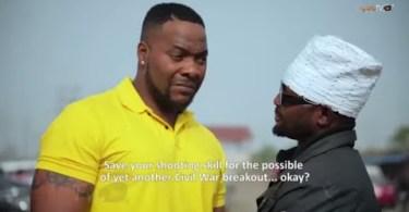 DOWNLOAD: Maja Part 3 – Latest Yoruba Movie 2020 Drama