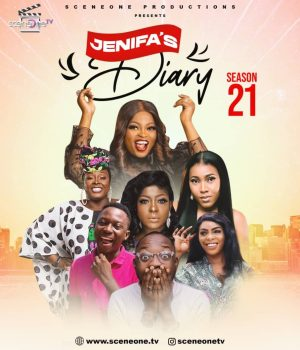 Jenifa's Diary Season 21 Episode 8 – Thorn In The Flesh MP4, 3GP, MKV HD